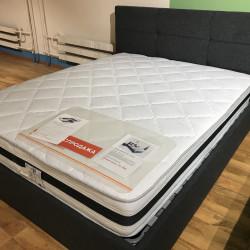 Кровать Крисстал Эко