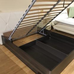 Кровать Rimini Bosco