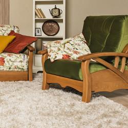 Кресло-кровать Лингвистон