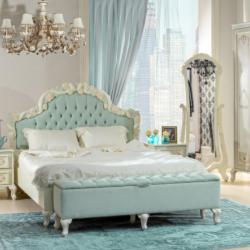 Композиция №1 Спальня Луиза