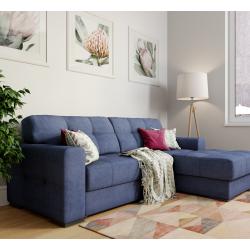 Барни угловой диван