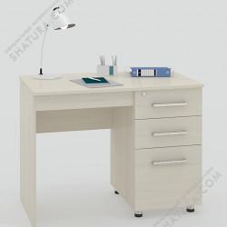 ПС 40-12 Стол письменный (сосна)