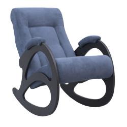 Кресло-качалка, модель 4 (без лозы)